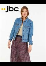 Prospectus JBC : Femmes
