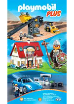 Prospectus Playmobil : Playmobil Plus