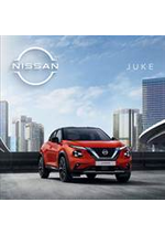 Prospectus Nissan : Nisan Juke