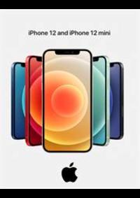 Prospectus Apple Store Bruxelles : iphone 12
