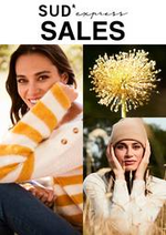 Prospectus Sud express : Sales Sud Express