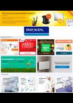 Prospectus Rexel : Promotions