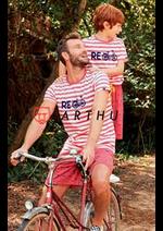 Prospectus Arthur : Collection Eté 2021 / Homme
