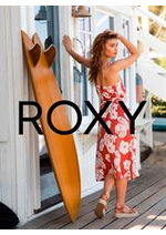 Prospectus Roxy : Collection Robes