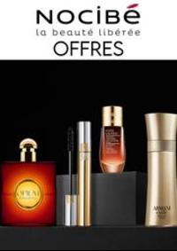 Prospectus Nocibé Parfumerie ARGENTEUIL : Promotions