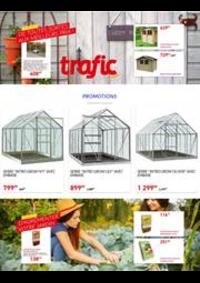 Prospectus Trafic Fleurus : Promotions