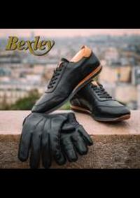 Prospectus Bexley Paris 4° : Nouveautés