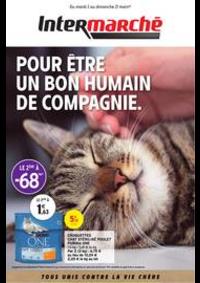 Prospectus Intermarché Super Beaumont-sur-Oise : ANIMAUX & JARDIN