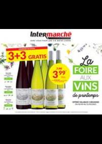 Bons Plans Intermarché Anhée : Folder Intermarché