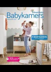 Prospectus Dreambaby LEUVEN : Babykamers