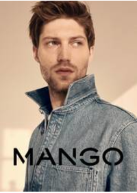 Prospectus MANGO Bern : Denim
