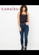 Prospectus Camaieu : Denim Factory