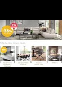 Prospectus Overstock Home Gullegem : Offres