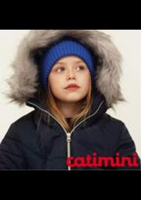 Catalogues et collections Catimini Bruxelles : Fille