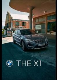 Prospectus BMW LE CHESNAY : BMW X1