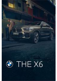 Prospectus BMW PARIS 4 : BMW  X6