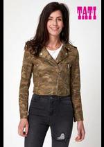 Prospectus Tati : Collection Vestes & Manteaux / Femme