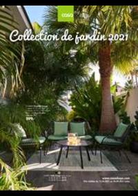 Prospectus Casa GERAARDSBERGEN : Collection de jardin 2021