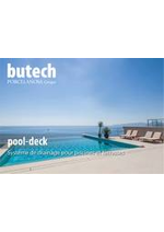 Prospectus Porcelanosa : Pool-deck