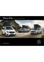 Prospectus Mercedes Benz : Marco Polo