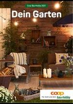 Promos et remises  : Dein Garten 2021