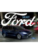 Promos et remises  : Ford Galaxy
