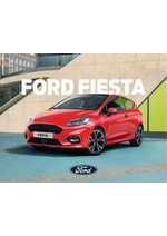 Promos et remises  : Ford Fiesta