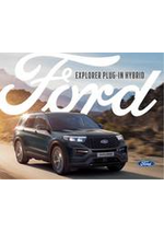 Promos et remises  : Ford Explorer