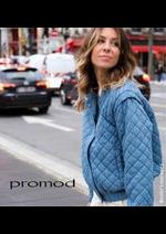 Promos et remises  : Nouveautés