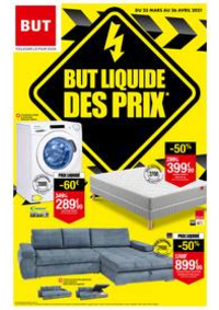 Prospectus But Fresnes : But Liquide Des Prix