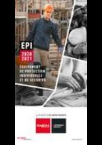 Prospectus RABONI : EPI 2020 - 2021