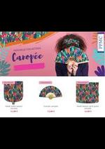 Prospectus Papa Pique et Maman Coud : Nouvelle Collection Canopée