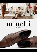 Catalogues et collections  : Nouveautés Chaussures Homme