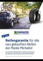 Prospectus Euromaster : Nur im April