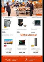 Prospectus Boulanger : Les jours B