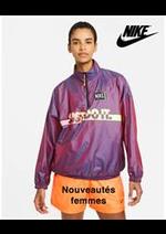 Catalogues et collections Nike : Nouveautés femmes