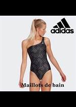 Prospectus Adidas : Maillots de bain