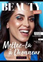 Prospectus Ici Paris XL : Beauty & You