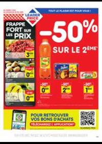 Prospectus Leader Price Nogent-sur-Oise : S18-19_290x400_FRA_WEB.pdf