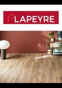 Prospectus Lapeyre Boulogne Billancourt : Bonnes affaires