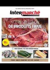 Prospectus Intermarché Super Bourg-La-Reine : S17 TRAFIC 2ème Semaine AVRIL 3