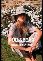 Catalogues et collections Pull & Bear : Nouveautés  Femme