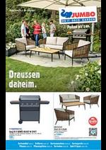 Promos et remises  : Draussen Daheim