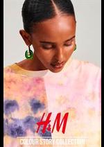 Promos et remises  : Colour Story Collection
