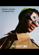 Promos et remises  : The Latest  Men