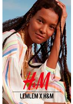 Promos et remises  : Lemlem x H&M