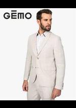 Prospectus Gemo : Costumes