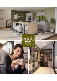 Journaux et magazines Eggo Auderghem : Kitchen & House