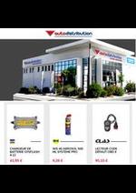 Prospectus auto distribution : Des offres