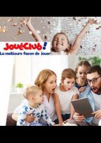 Prospectus JouéClub THONON-LES-BAINS : Promotions